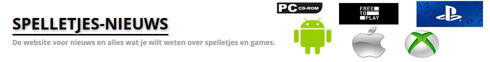 Spelletjes-nieuws