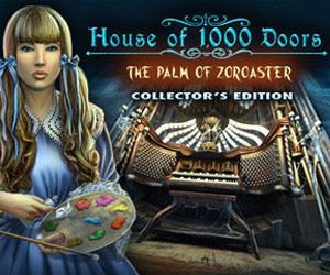 house of 1000 doors zorecoaster