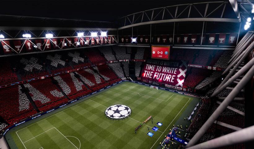 Fifa 21 Ajax
